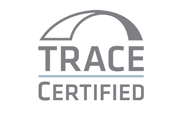 DPA Obtains TRACEcertification