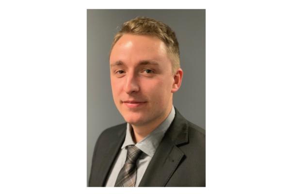 DPA welcomes Jonas LeBlanc-Wilmink