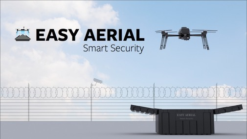 Easy Aerial selects DPA as its GR firm