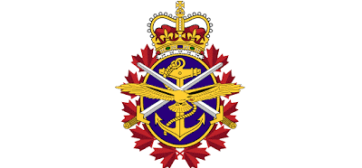 Canadian Armed Forces Day